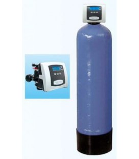 Desferrizadores con Válvula Clack WS - Pirolusita