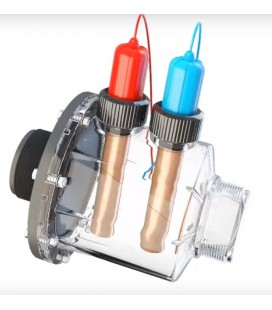 Electrodo Cu/Ag