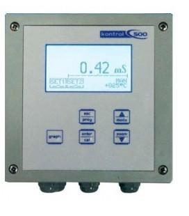 Controlador de pH/ORP serie 500