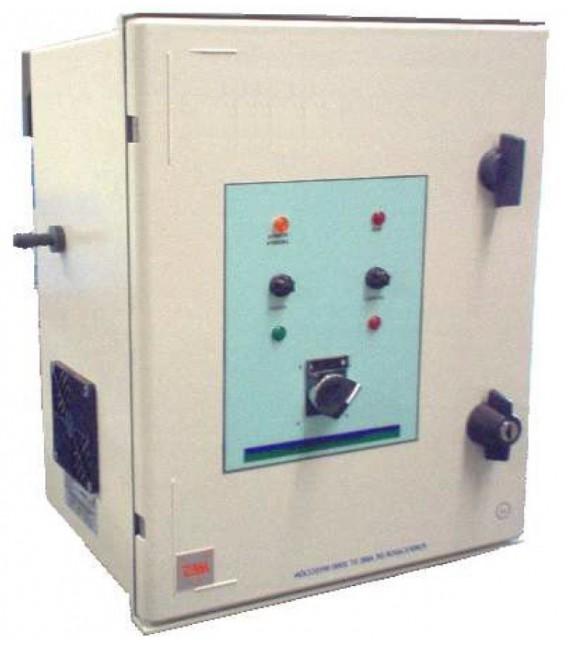 Generador de ozono Industrial con una producción desde 1000 a 12000 mg/h