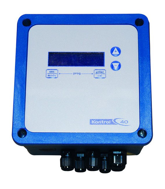 Medidor pH/ORP Kontrol 40