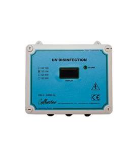 UV LCD